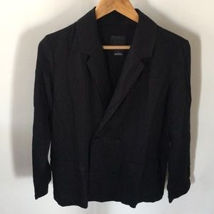 Trove lightweight blazer top!